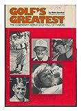 Golf's Greatest, Ross Goodner, 0914178172