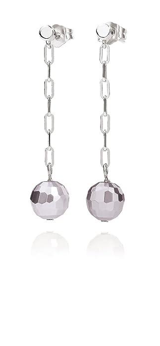 tout neuf magasin britannique haut de gamme authentique Misaki - Misaki Earrings VEGA - Boucles d'oreille Femme ...