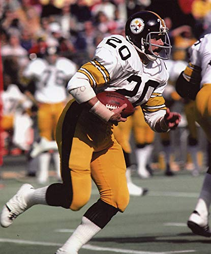 Rocky Bleier Unsigned Licensed 8x10 Photo Pittsburgh Steelers ()
