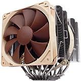 Noctua NH-D14 Ventilateur de processeur Intel LGA1366, LGA1156, LGA1155, LGA1150, LGA775, AM2, AM2+, AM3, AM3+, FM1, FM2