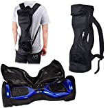 Hoverboard Backpack | Self Balancing Scooter Bag | Scooter Backpack | Hoover Board Bag |