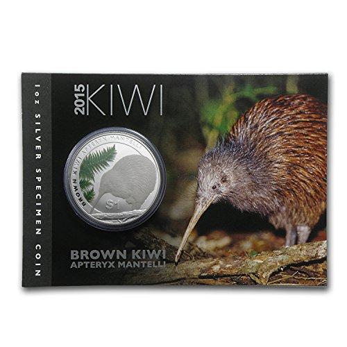 2015-nz-new-zealand-1-oz-silver-treasures-1-kiwi-specimen-1-oz-brilliant-uncirculated
