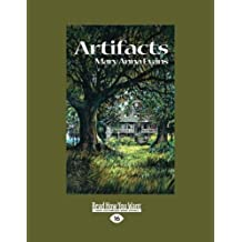 Artifacts by Mary Anna Evans (2013-03-14)