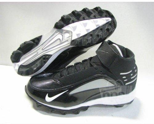 Nike Kinder Tiempo Premier Ss Trikot black/White