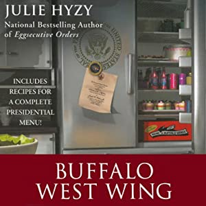 Buffalo West Wing Audiobook