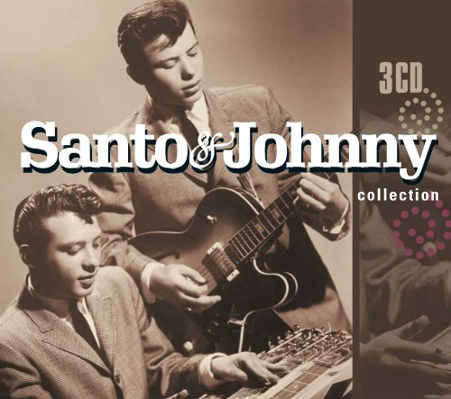 Santo and Johnny - Complete Pop Instrumental Hits Of The Sixties, Volume 1 - Zortam Music