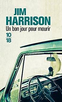 Un bon jour pour mourir par Harrison