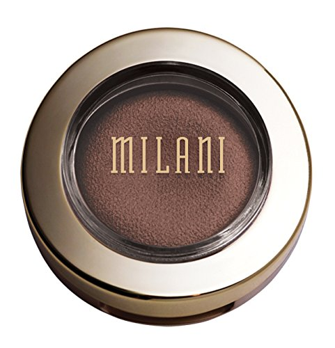 Milani Bella Eyes Gel Powder Eyeshadow, Cafe, 0.05 Ounce