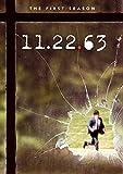 11.22.63 [Includes Digital Download] [Blu-ray] [2016] [Region Free]