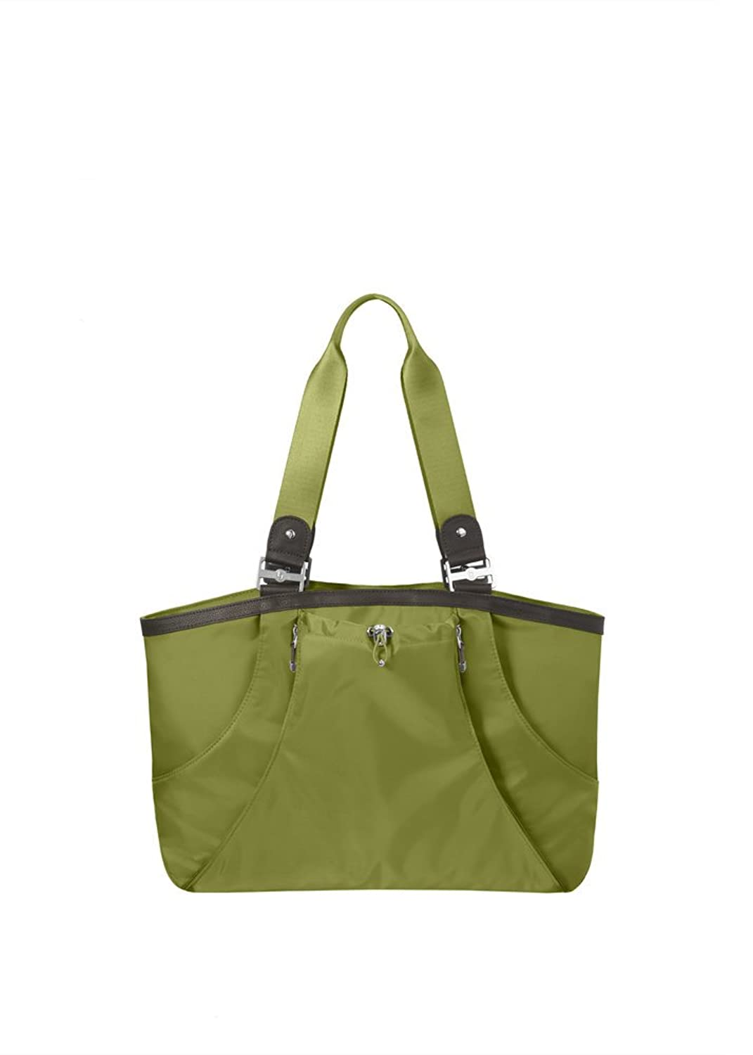 BG by Baggallini All In One Tote and Yoga Bag