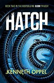 Hatch: A Novel