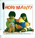 How Many?, Debbie MacKinnon, 0803712537