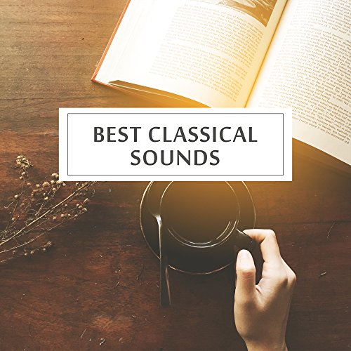 Best Classical Sounds - Relaxation Tracks for Rest, After Work Chillout, Deep Sleep, Meditation (Best Classical Music For Relaxation Meditation And Deep Sleep)