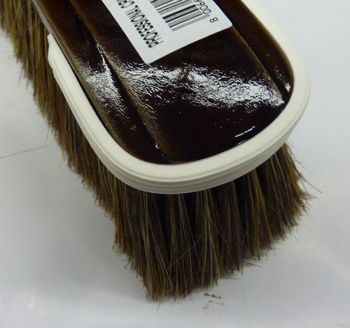 Horse Hair with PVC Coating