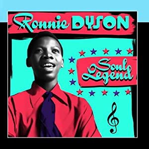 Ronnie Dyson If You Let Me Make Love To You Then Why Can't I Touch You