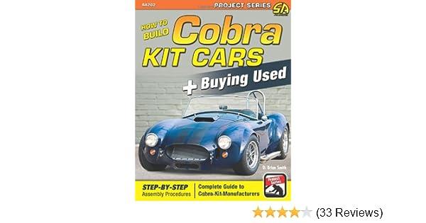 cobra kit car reviews