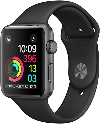 Offerta Apple Apple Watch 2 Sport 42mm su TrovaUsati.it