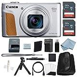 WhoIsCamera SX740 Silver Advanced