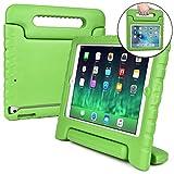 iPad Mini 3 2 1 kids case, COOPER DYNAMO Rugged Heavy Duty Children's
