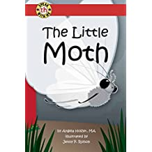 Speak With Me Series: The Little Moth (Teaches Th Sound)