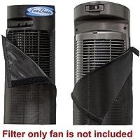 PollenTec Fan Buddy Tower Fan Filter