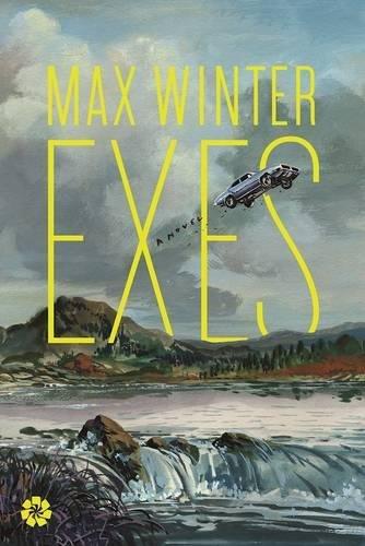 Read Online Exes: A Novel PDF