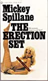 The Erection Set, Mickey Spillane, 0451141431