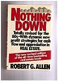 Nothing Down, Robert G. Allen, 067150469X