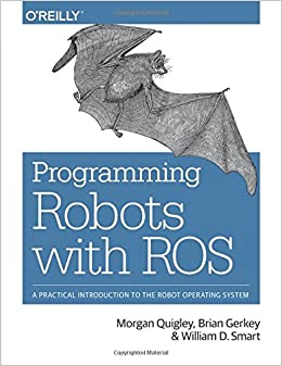 Programming Robots With ROS: A Practical Introduction To The Robot Operating System Downloads Torrent