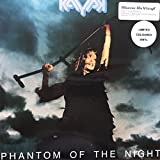 Phantom Of The Night(180g LTD. Coloured Vinyl LP) Music On Vinyl