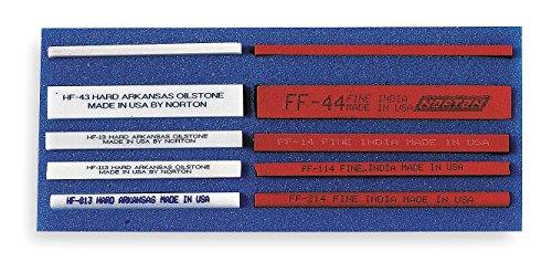 File Set by Norton Abrasives - St. Gobain