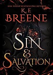 Sin & Salvation (Demigods of San Francisco Boo