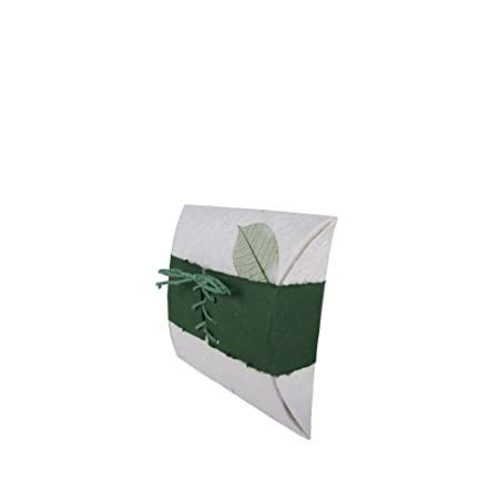 Perfect Memorials Loving Leaves EcoUrn Biodegradable Cremation Urn Small