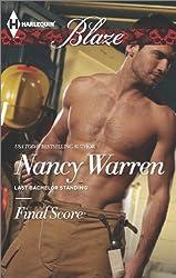 Final Score (Last Bachelor Standing Book 3)