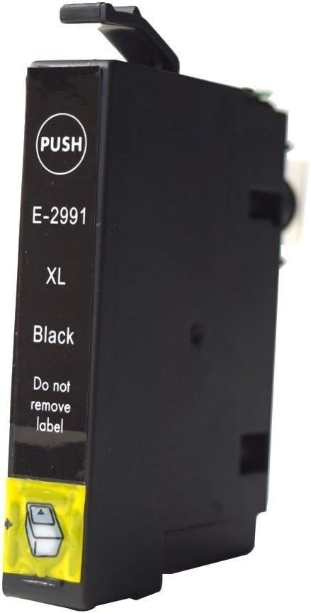 5 x caidi con nuevo Chip actualizado Epson 29 XL Cartuchos de ...