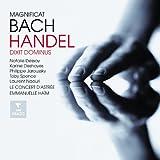 Bach - Magnificat /    Handel - Dixit Dominus