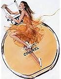 Chance by Chanel for Women - Eau de Parfum, 100 ml