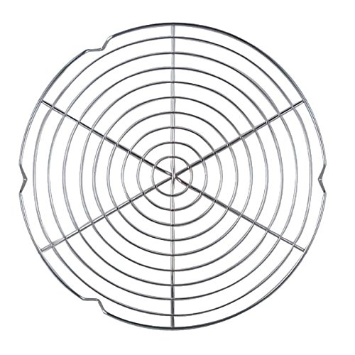 6 inch round cooling rack - 6