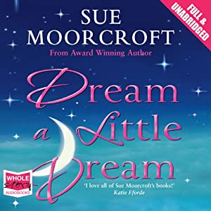 Dream a Little Dream Audiobook