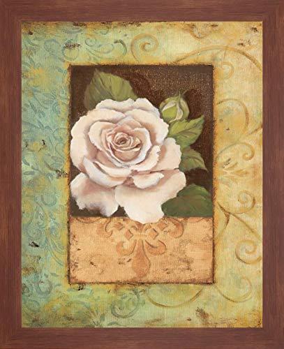 Antique Rose I by Jillian Jeffrey - 28