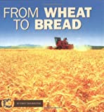 From Wheat to Bread, Stacy Taus-Bolstad, 0822507153