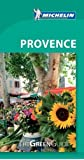 Green Guide Provence (Michelin Green Guide)