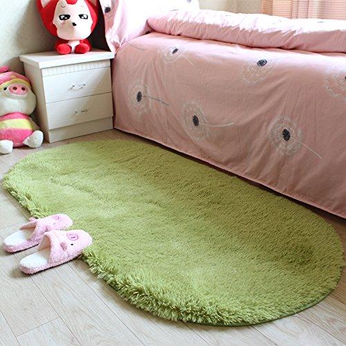 Wolala Washable Non slip Durable Livingroom