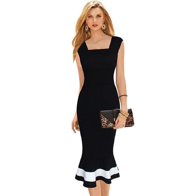 priams 7 – Vestido de noche, vestidos de verano de la mujer – VINTAGE Fancy