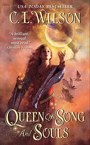 Queen Of Song And Souls (tairen Soul) [Wilson, C.] (De Bolsillo)