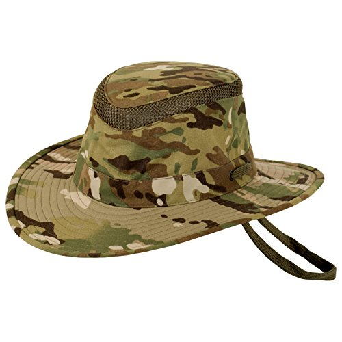 Tilley LTM6 Airflo Hat - Men's Multicam 7-7/8'' by Tilley