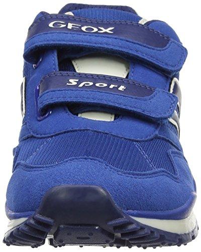 J Azul Pavel royalc4011 Para A Zapatillas Niños Geox dUAqd