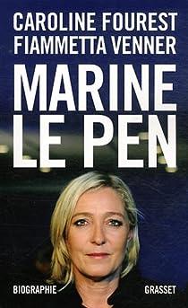 Marine le Pen par Fourest