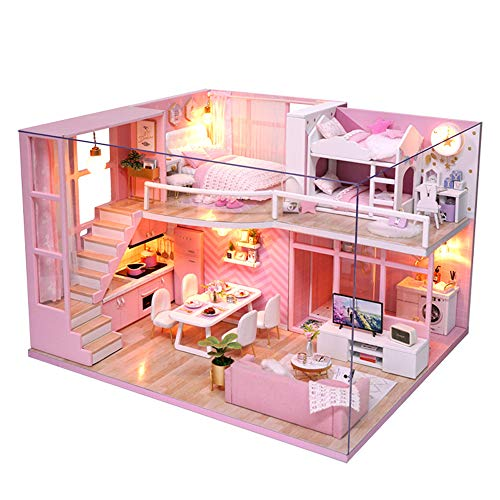 CUTEBEE Dollhouse Miniature with Furniture, DIY Dollhouse for sale  Delivered anywhere in USA