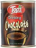 Tops Drinking Chocolate Tin, 200g